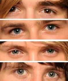 Mcfly - Tom, Harry, Dougie, and Danny Amazing Eyes, Gorgeous Eyes, Cool Eyes, Tom Fletcher, Dougie Poynter, British Guys, Star Girl, This Is Love, Film Books