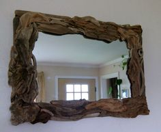 Hey, I found this really awesome Etsy listing at https://www.etsy.com/listing/270562569/driftwood-mirror-rectangle-mirror-beach
