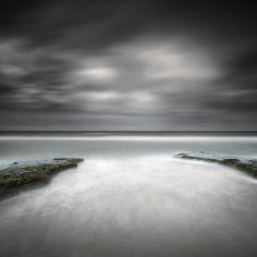Long Exposure Photos, Photography Portfolio, Landscape Photographers, Colour Images, Netherlands, Monochrome, Coast, Waves, Fine Art