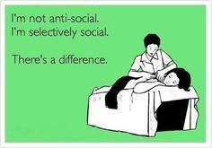 especially when it comes to social networking and social media