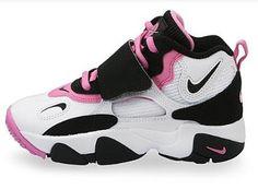 Nike Speed Turf (PS) Girls Cross Trainer Shoes 538930-100 Nike. $59.95