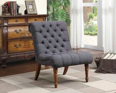 Accent Chair 902217