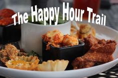 Follow the Steamboat Happy Hour Trail! All within a 5 minute walk! The best 3 happy hours in Downtown Steamboat!