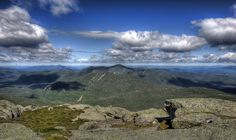 46 high peaks of the Adirondacks