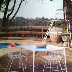tennis umpire chair hire swing plastic 22 best video chairs images butterfly a s by the pool love x billion living etc magazine