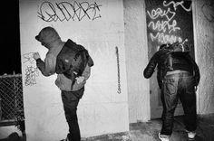 Gnarlyy1971    #graffiti #photography #graffitivandals #vandals #skimask #tagging #bombing #art #paint #spraycan #losAngeles