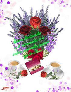 Morning Greeting, Diy And Crafts, Tableware, Blog, Coffee, Kaffee, Dinnerware, Tablewares, Blogging