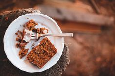 Charm City Monk Fruit Carrot Cake: Kick your sugar cravings with this monk fruit carrot cake recipe.