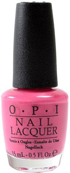 OPI Suzi Has A Swede Tooth, Free Shipping at Nail Polish Canada