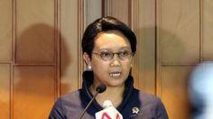 Komintmen Indonesia Prancis Untuk Terus Jaga Perdamaian Dunia