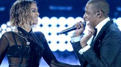 Beyonce, Jay Z rock 2014 Grammy Awards with performance - http://theeagleonline.com.ng/news/beyonce-jay-z-rock-2014-grammy-awards-performance/