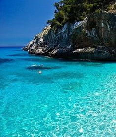 Sardegna, Italy!