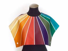 Fabric color cape true / pure autumn (or autumn) is an ideal tool whether you are a professional color analyst, a fashion, designer or a tutor.