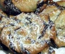 Intrecci di brioche alla nutella   Ricettario - Vorwerk Contempora