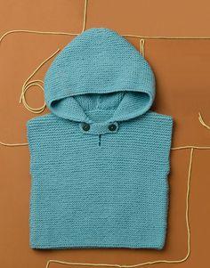 Book Baby 74 Autumn / Winter | 45: Baby Coat | Pastelgreen