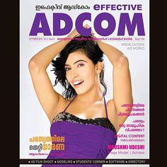 Adcom - October Issue