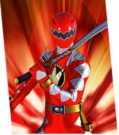 dino thunder red - Google Search