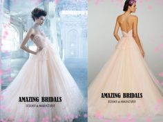 Blush tulle ball bridal gown chantilly lace draped bodice with lace peplum sweetheart neckline sweep train wedding dress on Etsy, $316.80