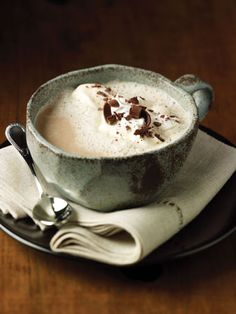 Classic Refreshers by The Ritz-Carlton: VS Mocha Café. Cognac is named after the town of Cognac in France, and is the most famous variety of brandy. Paired with Godiva, Kahlúa and coffee, this treat will bring anyone out of hibernation. Click photo to see full recipe.