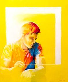 Grus Lindgren Oil paintings Oil Paintings, Art, Art Background, Kunst, Oil On Canvas, Performing Arts, Art Oil, Art Education Resources, Artworks