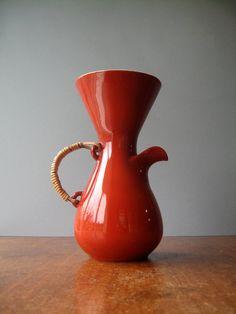 Even better looking than Chemex: Kenji Fujita Coffee Pot