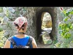 Nera Gorges - The Sasca Romana Tunnels Places, Youtube, Self, Park, Lugares, Youtubers