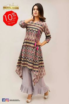 Discover thousands of images about Hetal ponda selection Stylish Dresses For Girls, Stylish Dress Designs, Dress Neck Designs, Designs For Dresses, Pakistani Dresses Casual, Pakistani Dress Design, Casual Dresses, Indian Dresses, Fashion Dresses