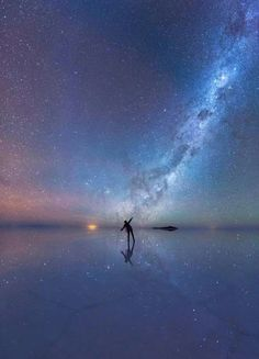 This is Bolivia and that is me in a near future, during a perfect night #Darkness #beautiful #night #perfect #wonderful #pic #amazing #land #mirror #Bolivia #trip #me #future #stars #anybody #light #galaxy #sun #travel #landscape #moon #photography #glass #south #heart #sky #america #nature #outdoor #outdoors #L4L