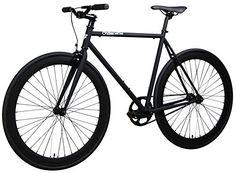AeroFix Cycles Spade 54 cm Fixed Gear Single Speed Urban Fixie Road Bike http://coolbike.us/product/aerofix-cycles-spade-54-cm-fixed-gear-single-speed-urban-fixie-road-bike/