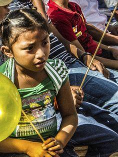 ©Objeto No.6, de la serie: Mirada de infantes. 6 de Abril de 2013, Campeche, Camp; México