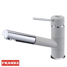 Armatur Franke Sirius TOP pull-out Chrom/Polarweiß Mischbatterie Hair Dryer, Can Opener, Personal Care, Ebay, Canning, Top, Water Tap, Self Care, Personal Hygiene