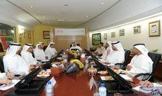 مجلس دبي الرياضي يطلق المرحلة الأولى من…: أطلق مجلس دبي الرياضي المرحلة الأولى من برنامج مهاجم المستقبل، وتم الإعلان عن تفاصيل البرنامج في…