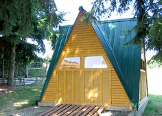 garden sheds outbuildings prefabricated buildings vancouver island bc canada