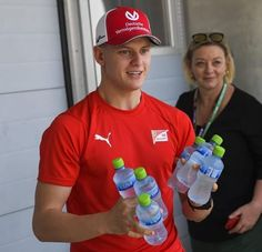 Mick Schumacher, Car And Driver, Cute Guys, F1, Athletes, Racing, Cars, Cars Motorcycles, Auto Racing