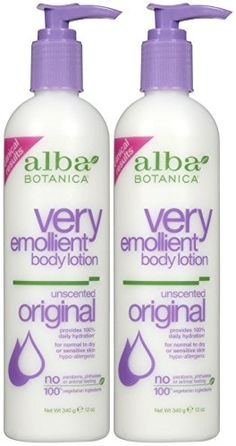Very Emollient Body Lotion Unscented 12 oz 2 pk >>> Read more details by clicking on the image. #naturalbeautyproduct