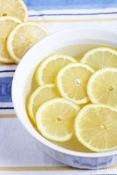 Tip para limpiar el microondas 1