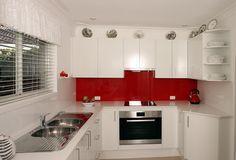small custom #kitchen
