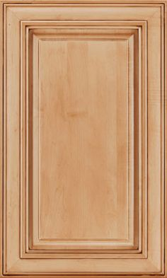 Waypoint Living Spaces cabinet door | Style 720 in Maple Coffee Glaze