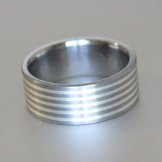 Custom made titanium ring manufacturers in South Africa Titanium Rings, Wedding Bands, Silver, Gold, Money, Wedding Band Ring, Wedding Rings, Wedding Band, Wedding Band Rings