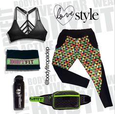 #NewSetBodyFit #ExerciseYourStyle #NewCollection #FashionTrends