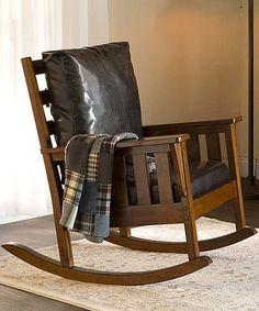 Grove Park Rocking Chair