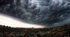 Καταιγίδες: 'Ομορφες και Τρομακτικές | Kiss My GRass