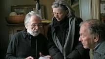 LIEBE von Haneke Fictional Characters, Movie, Fantasy Characters