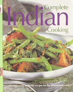 Our Favourite Curry Cookbook - Complete Indian Cooking - Dreya's World If you love curry, but don't live in a country that does, you need to make your own and this book is a must. Or what if your only curry option are those wishy-washy ready-made meals? Indian Food Recipes, Vegetarian Recipes, Maggi Recipes, Indian Cookbook, Cookbook Pdf, Sr1, Curry Dishes, Green Beans, Beef