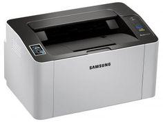 Impressora Samsung SL-M2020W Monocromática - Laser Wi-Fi