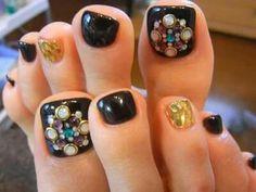 70 Mejores Imagenes De Acripie Piedras Pretty Nails Pedicure