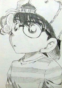 Detective Conan *__*