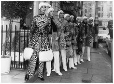Dior folies circa 1970