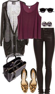 Street Style & Fashion | Pinterest