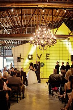 MonOrchid downtown phoenix wedding ceremony and reception venue